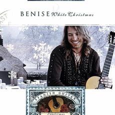 White Christmas mp3 Album by Benise