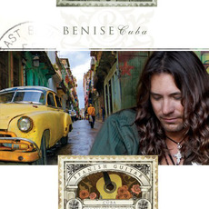 Cuba mp3 Album by Benise