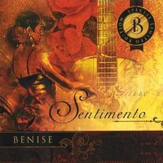 Sentimento mp3 Album by Benise