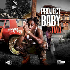 Project Baby 2 mp3 Artist Compilation by Kodak Black