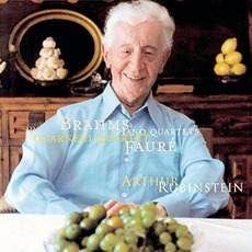 The Rubinstein Collection, Volume 74 mp3 Compilation by Various Artists
