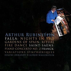 The Rubinstein Collection, Volume 70 mp3 Compilation by Various Artists