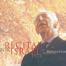 The Rubinstein Collection, Volume 80 mp3 Compilation by Various Artists