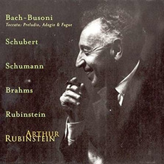 The Rubinstein Collection, Volume 8 mp3 Compilation by Various Artists