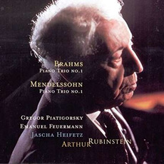 The Rubinstein Collection, Volume 24 mp3 Compilation by Various Artists