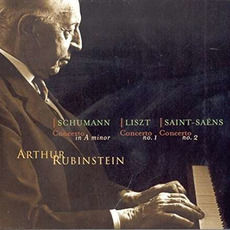 The Rubinstein Collection, Volume 53 mp3 Compilation by Various Artists