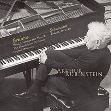The Rubinstein Collection, Volume 71 mp3 Compilation by Various Artists
