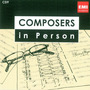Composers in Person, CD9