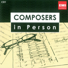 Composers in Person, CD1 mp3 Compilation by Various Artists