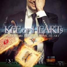 Kee of Hearts mp3 Album by Kee of Hearts