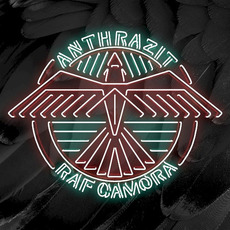 Anthrazit mp3 Album by RAF Camora
