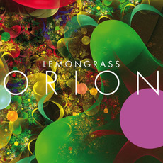 Orion mp3 Album by Lemongrass