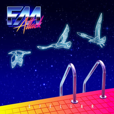 Stellar mp3 Album by FM Attack