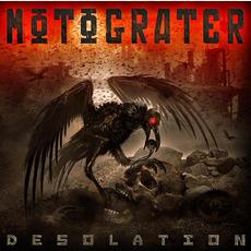 Desolation mp3 Album by Motograter