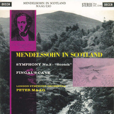 The Decca Sound, Volume 29 mp3 Artist Compilation by Felix Mendelssohn