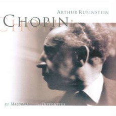 The Rubinstein Collection, Volume 27 mp3 Artist Compilation by Frédéric Chopin