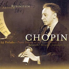 The Rubinstein Collection, Volume 16 mp3 Artist Compilation by Frédéric Chopin