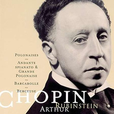 The Rubinstein Collection, Volume 4 mp3 Artist Compilation by Frédéric Chopin