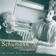 The Rubinstein Collection, Volume 51 mp3 Artist Compilation by Robert Schumann