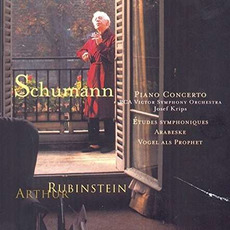 The Rubinstein Collection, Volume 39 mp3 Artist Compilation by Robert Schumann