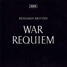 The Decca Sound, Volume 10 by Benjamin Britten