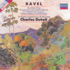 The Decca Sound, Volume 16 mp3 Artist Compilation by Maurice Ravel