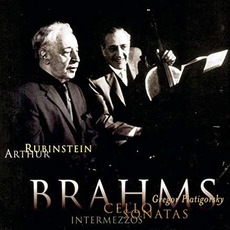 The Rubinstein Collection, Volume 64 mp3 Artist Compilation by Johannes Brahms