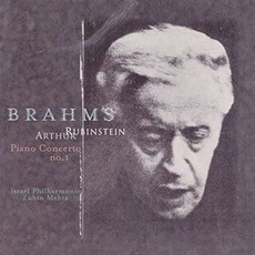 The Rubinstein Collection, Volume 81 mp3 Artist Compilation by Johannes Brahms