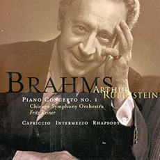 The Rubinstein Collection, Volume 34 mp3 Artist Compilation by Johannes Brahms