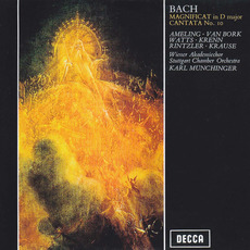 The Decca Sound, Volume 36 mp3 Artist Compilation by Johann Sebastian Bach