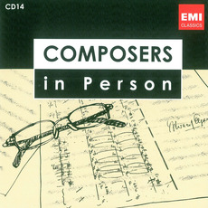 Composers in Person, CD14 mp3 Artist Compilation by Dmitri Shostakovich