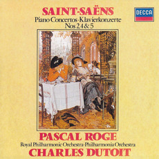 The Decca Sound, Volume 41 mp3 Artist Compilation by Camille Saint-Saëns