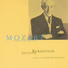 The Rubinstein Collection, Volume 75 mp3 Artist Compilation by Wolfgang Amadeus Mozart
