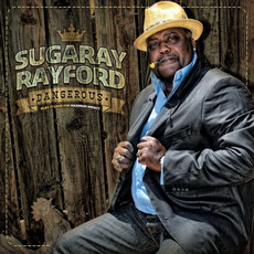 Dangerous mp3 Album by Sugaray Rayford