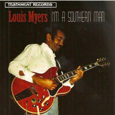 I'm a Southern Man by Louis Myers
