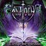 Antioch III: Wings and Warlocks