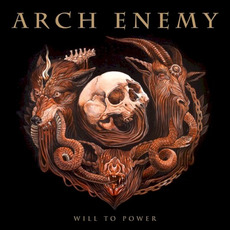 Will to Power mp3 Album by Arch Enemy