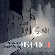 III by Hush Point