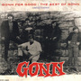 Gonn For Good - The Best Of Gonn