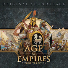 Age of Empires: Definitive Edition (Original Soundtrack)