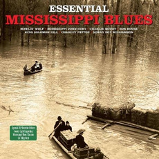 Essential Mississippi Blues mp3 Compilation by Various Artists