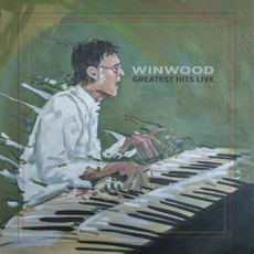 Winwood: Greatest Hits Live mp3 Live by Steve Winwood