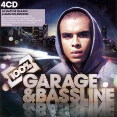 100% Garage & Bassline by Various Artists