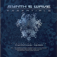 Synth & Wave Essentials mp3 Compilation by Various Artists