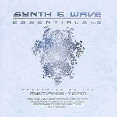 Synth & Wave Essentials, Volume 2 mp3 Compilation by Various Artists