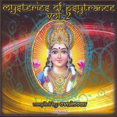 Mysteries of Psytrance, Volume 2 mp3 Compilation by Various Artists