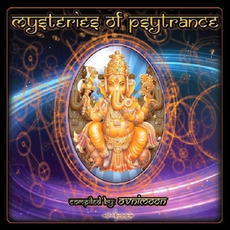 Mysteries of Psytrance mp3 Compilation by Various Artists