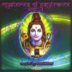 Mysteries of Psytrance, Volume 3 mp3 Compilation by Various Artists