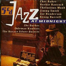 Jazz at Midnight mp3 Compilation by Various Artists