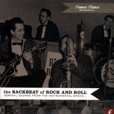 The Backbeat of Rock and Roll mp3 Compilation by Various Artists